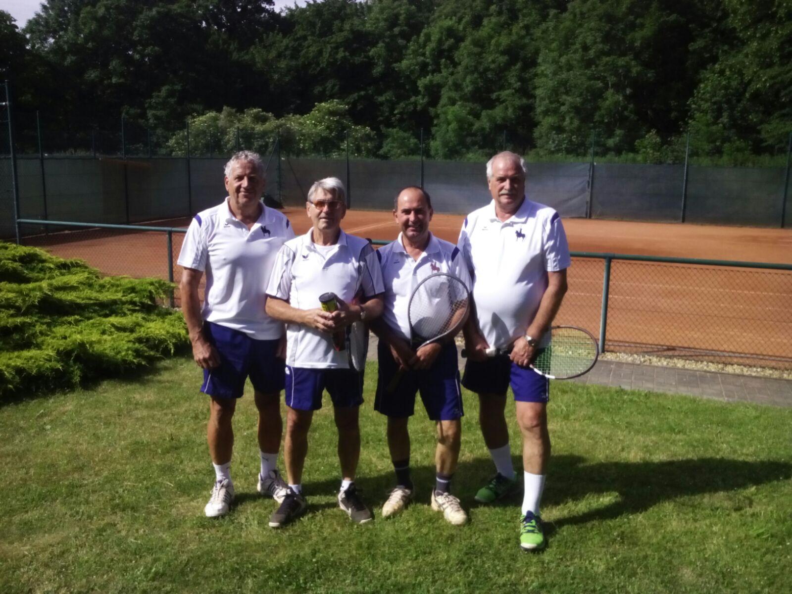 Tennis Ü60